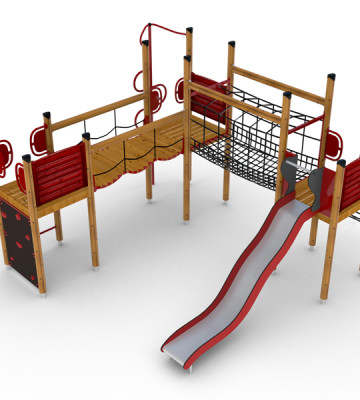 Arilo Playtower