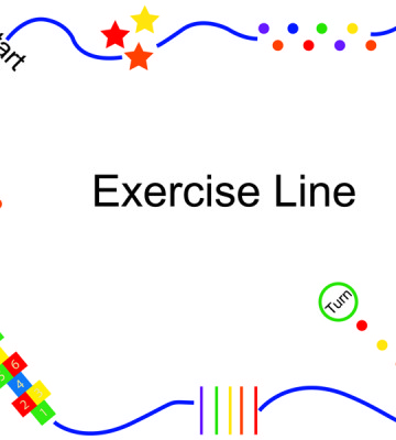Exercise Line