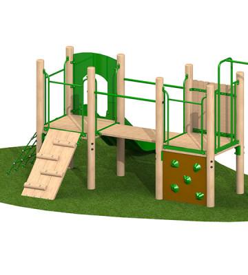 0.9m Double Deck 2 - Image 2