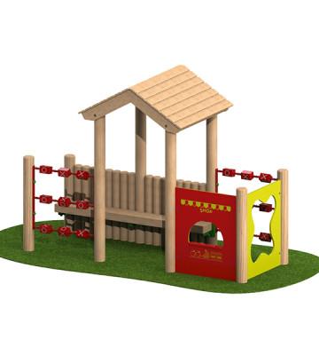 House Of Fun - Image 1