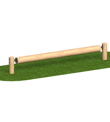 Low Log Roll - Render 1