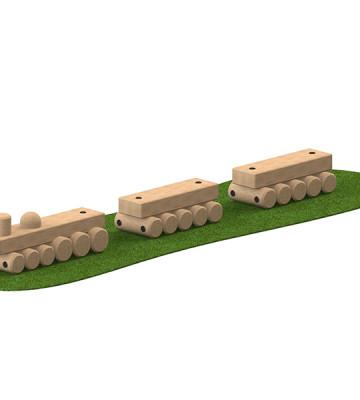 Play Train - Image 1