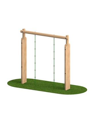 Rope Climb - Render 1