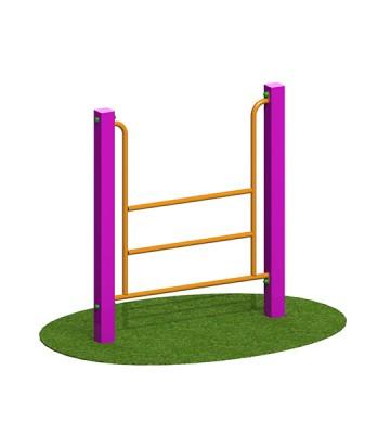 Steel Gate Climber Image 1