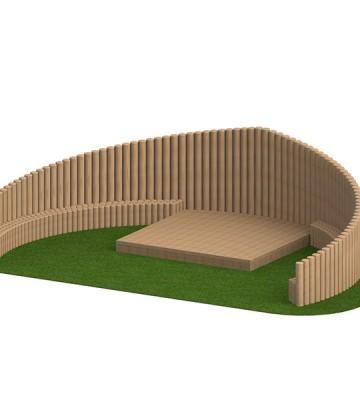 Theatre Area - Image 1
