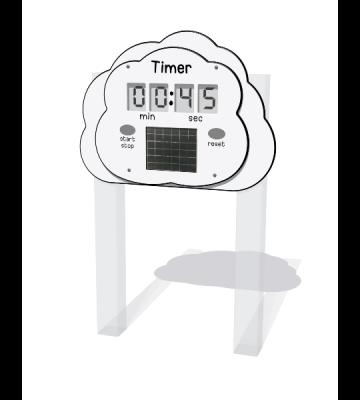 Cloud Timer