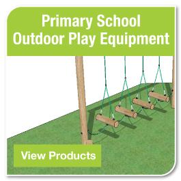 primary school outdoor play equipment