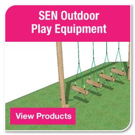 sen outdoor play equipment