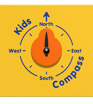 Compass Play Panel