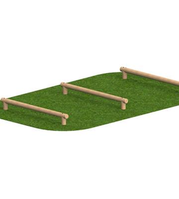 Log Hops - Render 1