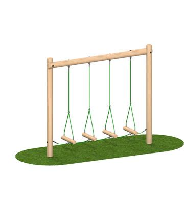 Log Rope  - Render 1