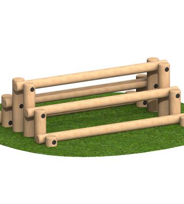 Log Stack - Render 1