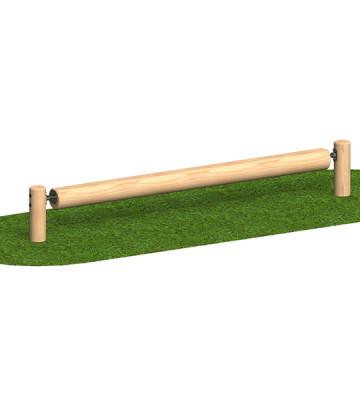 Low Log Roll - Render 1