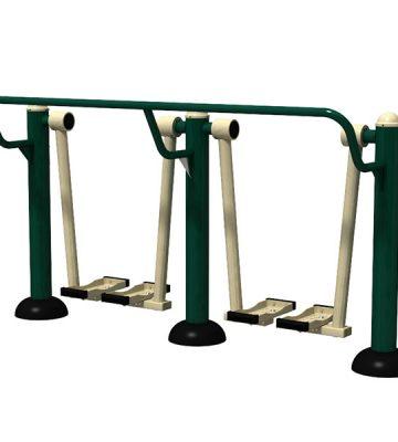 double-air-walker